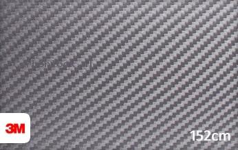 3M 1080 CFS201 Carbon Fiber Anthracite
